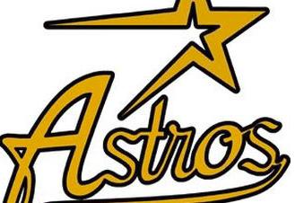 Astros, campeón de la liga nacional