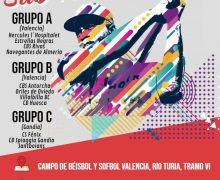 Campeonato Serie Nacional S15 – Valencia
