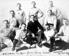 Historia del sófbol femenino en España (I): El nacimiento del sófbol