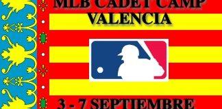 II MLB EUROPEAN CADET CAMP EN VALENCIA