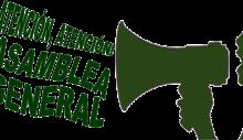 Convocatoria Asamblea General y Extraordinaria 2019